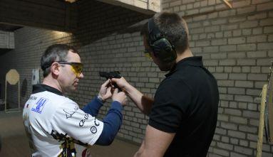 Отличная новость для любителей практической стрельбы в Кирове!