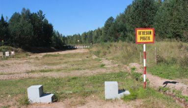 Впервые в Кирове Федерация практической стрельбы проведет турнир на полигоне!