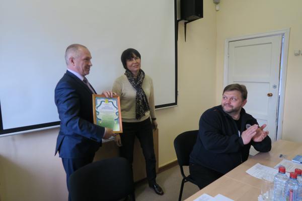 В Кирове официально появилась единственная в регионе Федерация практической стрельбы Кировской области